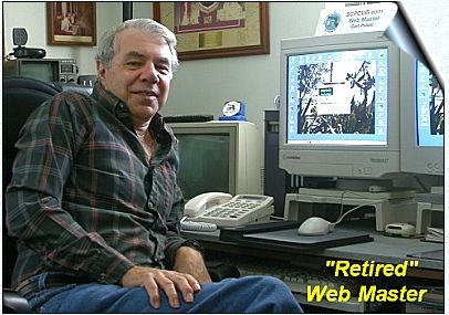 Retired Web Master